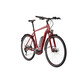 Cube Cross Hybrid Pro Allroad 400 Darkred'n'Red